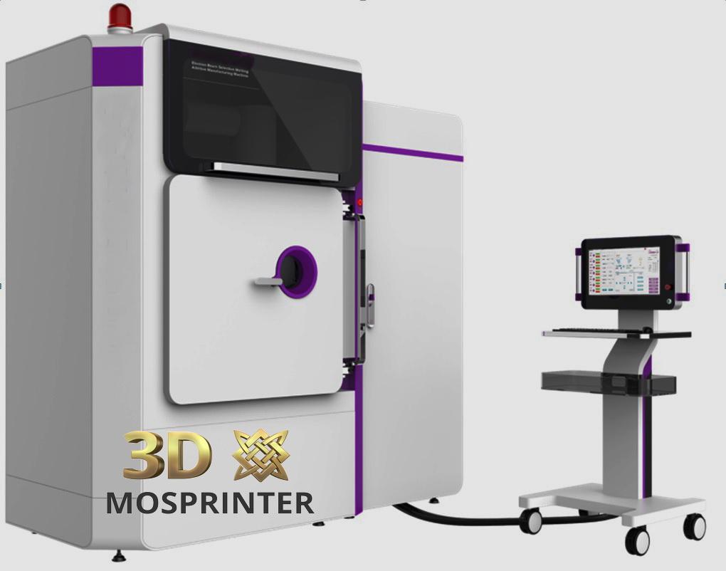 3D принтер электроннолучевой EBM200
